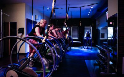 The Cycle 360 – An Intense Workout Without Risk of Injury