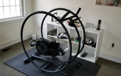 The Benefits of a Cycle 360 Workout Class – Nothing Compares!